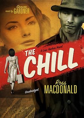 [CD] The Chill By MacDonald, Ross/ Gardner, Grover (NRT)